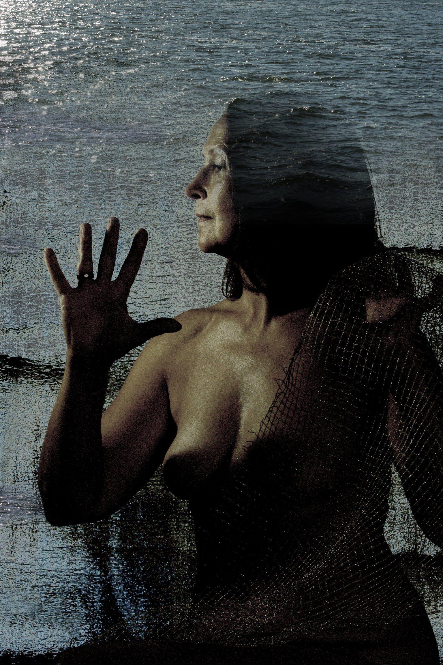 "2008, Bartoszko Leokadia ""Autoportret"""