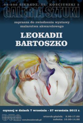 ! Bartoszko_plakat BWA